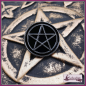 "Preview: Pin ""Pentagramm"""